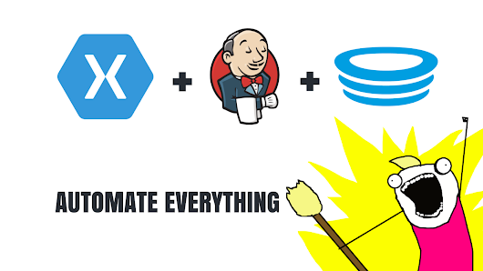 Xamarin Mobile Apps Continuous Integration and Delivery with Jenkins and HockeyApp