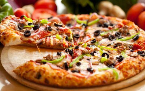 Cara membuat pizza ala italia ruahan