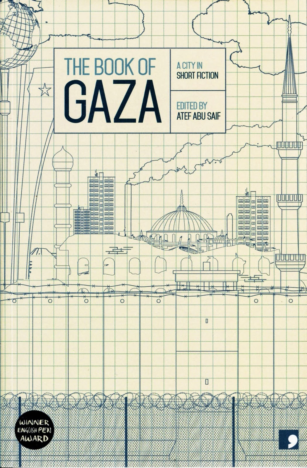 http://commapress.co.uk/books/the-book-of-gaza