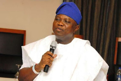 """Lagos Is The Next Destination For Sports In Africa"" – Gov. Ambode Says"