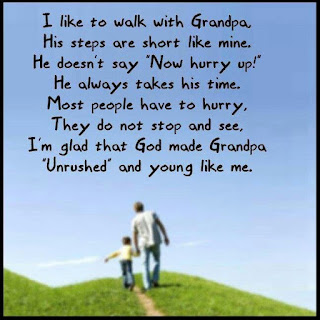 Top 40 Inspirational Grandparents Day Quotes Wishes 2018