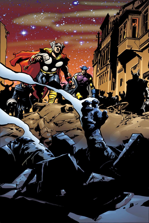 Thor (1998) Issue #41 #42 - English 4