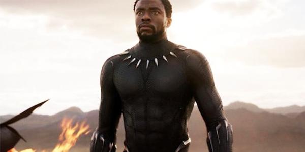 t'challa pantera negra