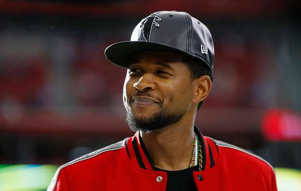 Usher Sued For $10 Million For Hiding Herpes