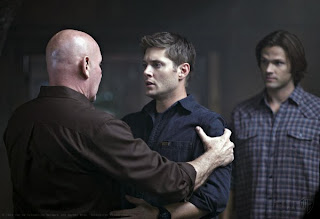 "Recap/review of Supernatural 6x01 ""Exile on Main Street"" by freshfromthe.com"