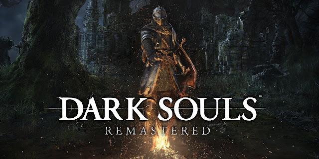 Reseña: Dark Souls - Remastered
