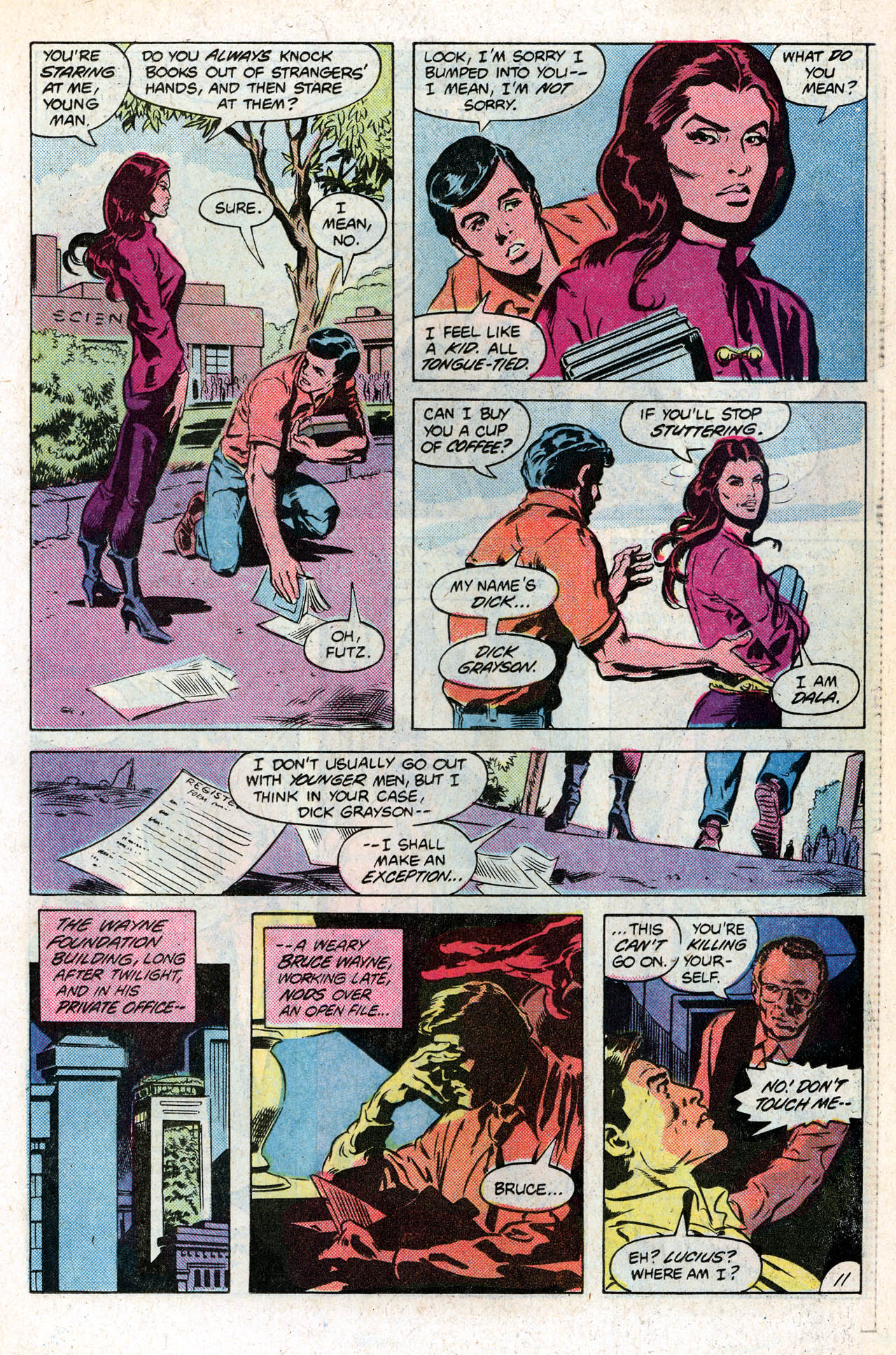 Detective Comics (1937) 511 Page 14