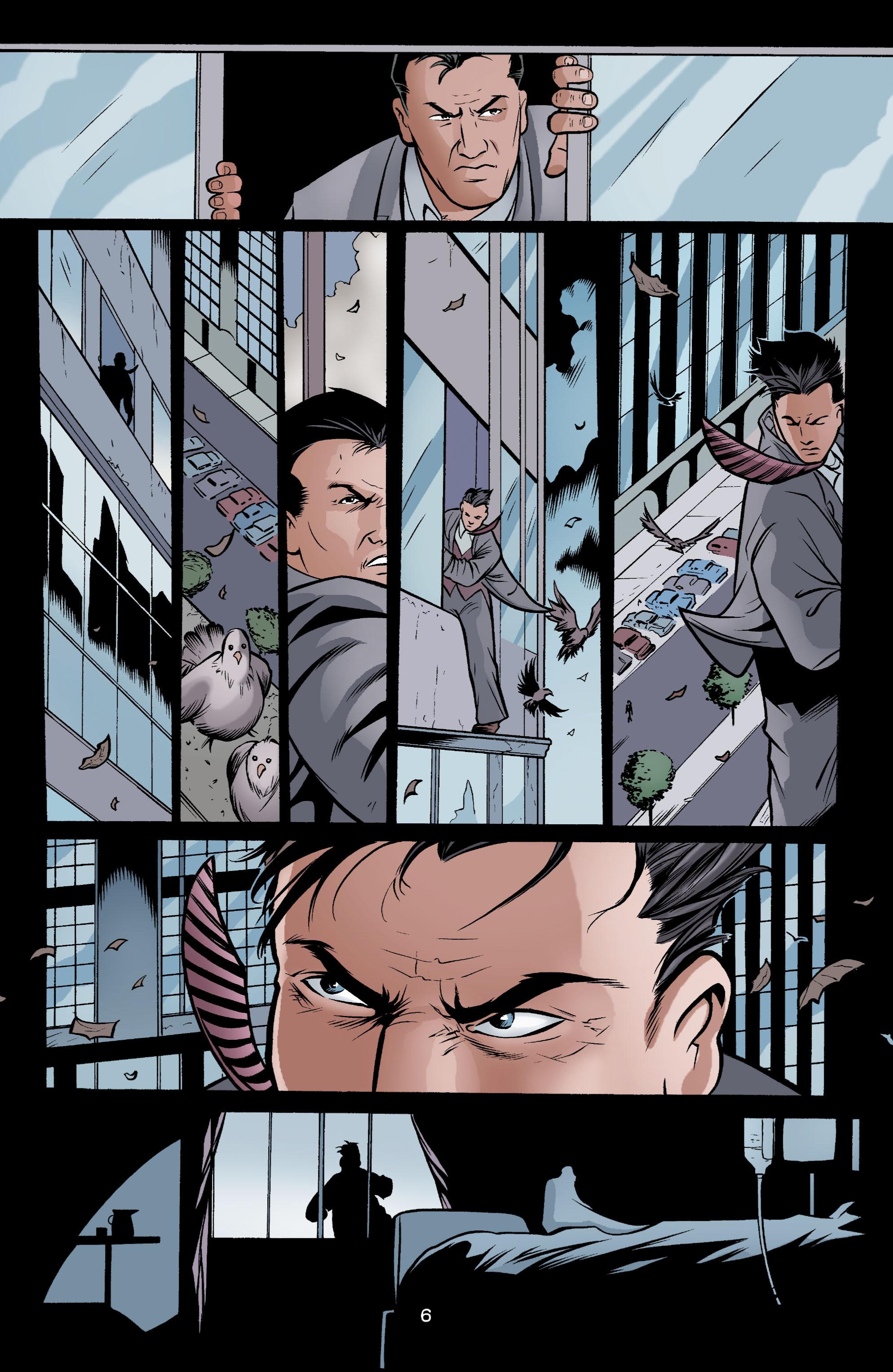 Detective Comics (1937) 779 Page 6