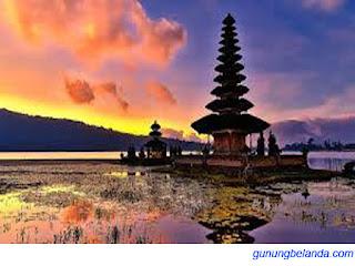 Apakah Denpasar Adalah Ibu Kota dari Provinsi Bali