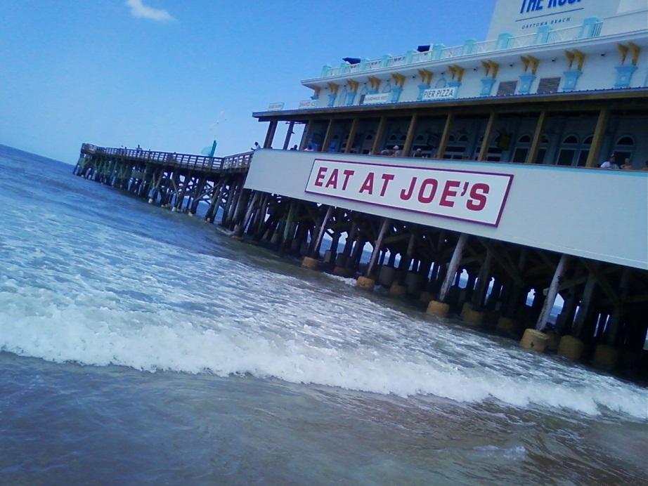 Daytona Beach Boardwalk Hours
