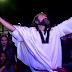 Quando 'Jesus da Chapada' curtiu um show de Jau em Rio de Contas