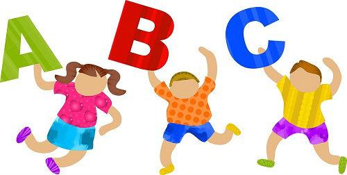 método fonético de alfabetização