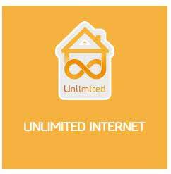 STC Fiber Unlimited internet