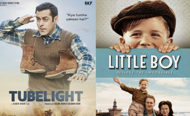 This Is What You Need To Know About Little Boy, Before Tubelight Hits The Screen