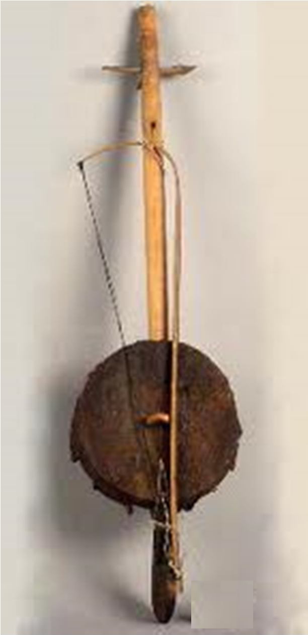 Alat Musik Tradisional Provinsi Maluku Tentang Provinsi