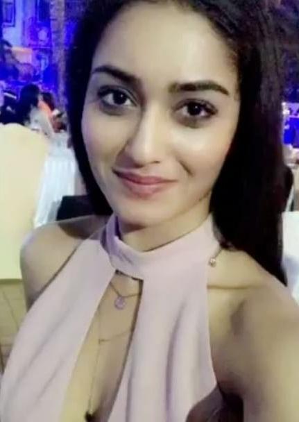 Tridha Choudhury Instagram Photo