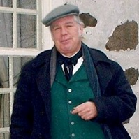 David MacCaffrey, The Shannachie of Glendunbunn Ballybegg