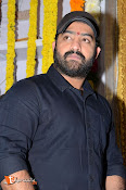 Jr NTR at Jawan Movie launch-thumbnail-2