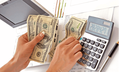 Financial Leverage Terhadap Earning Per Share Dan Return On Equity