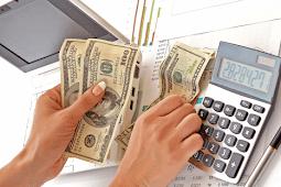 Pengaruh Financial Leverage Terhadap Earning Per Share Dan Return On Equity