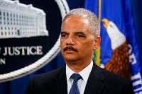 Eric H. Holder, The Race Card.... again