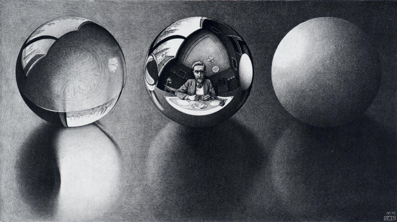 Didattica con Escher