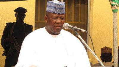 Governors give approval for release of $1b from Excess Crude Account to fight Boko Haram