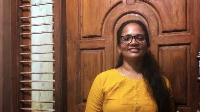 Yogacharya Kadambari CP