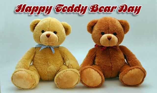 Happy Teddy Day 2017 Wallpapers