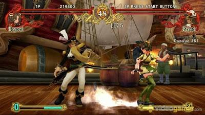 Battle Fantasia Revised Edition (PC) 2015