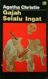 Download eBook Gajah Selalu Ingat - Agatha Christie