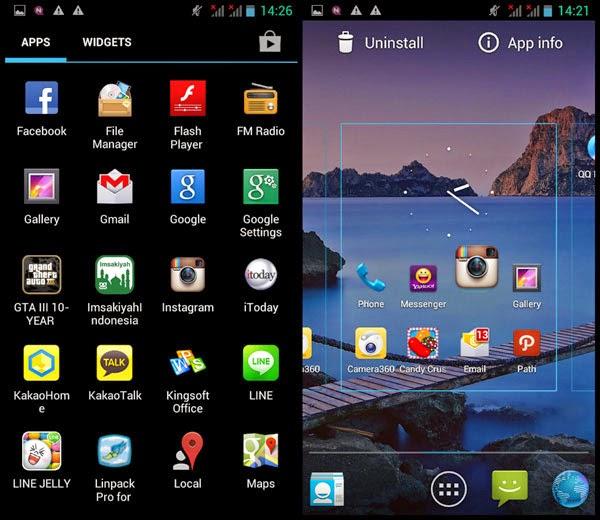 Cara Cepat Memanggil Aplikasi Android