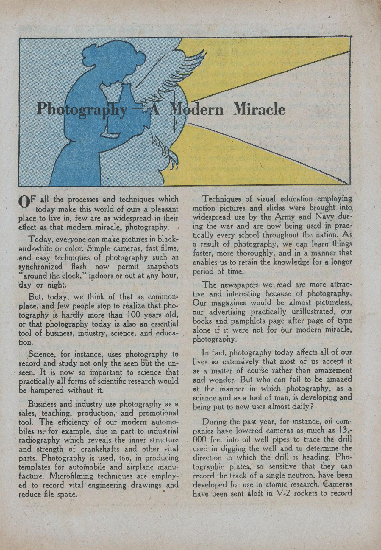 Detective Comics (1937) 151 Page 32
