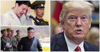 Thế giới đêm qua: Nga tập trận gần Triều Tiên, Nguyên nhân tử vong của sinh viên Mỹ bị bắt ở Bình Nhưỡng, Núi lửa Mexico phun trào