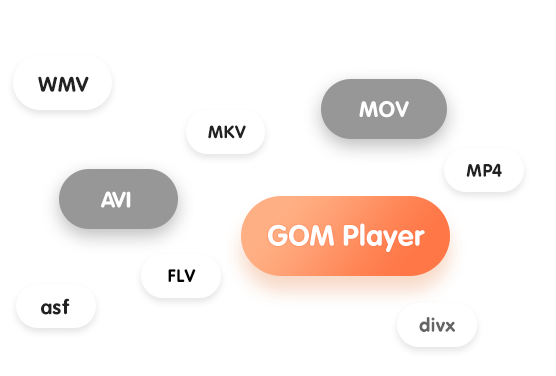 تحميل برنامج gom player للكمبيوتر مجانا برابط مباشر