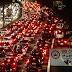 Brasileiros querem transitar mais com bike ou transporte coletivo