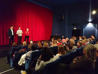 Kino Bremen Waterfront Programm