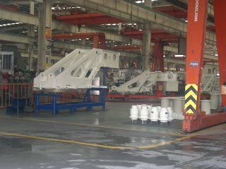 Nhà máy zoomlion Trung Quốc