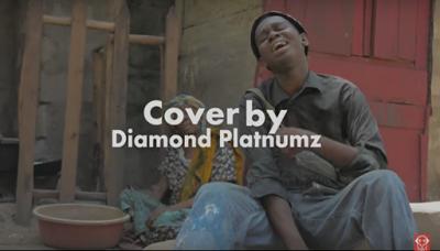 Lava Lava - Utanipenda + Diamond Platnumz + Cover