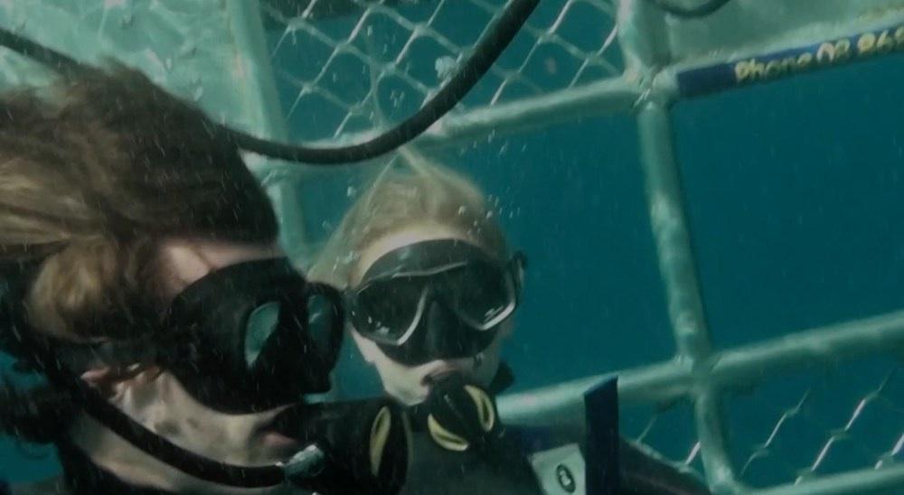 Hình ảnh phim Mồi Cá Mập