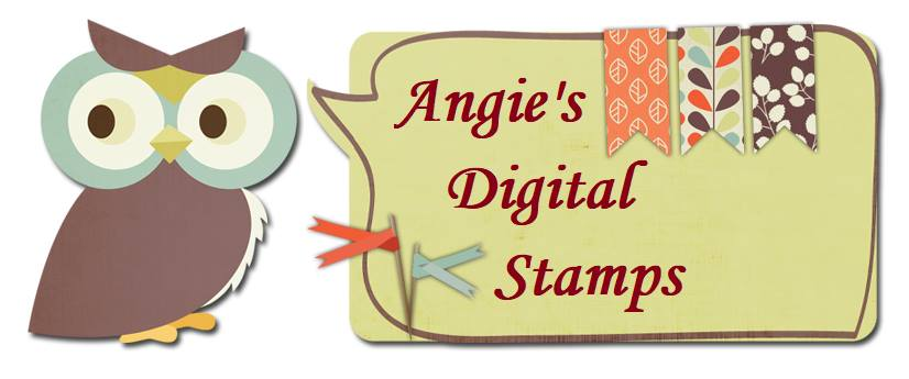 Angies Digital Stamps Challenge