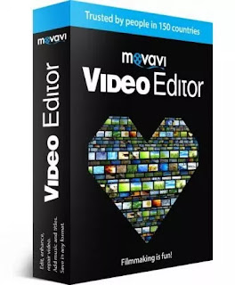 Movavi Video Editor 15.2.0 Multilingual Full Version