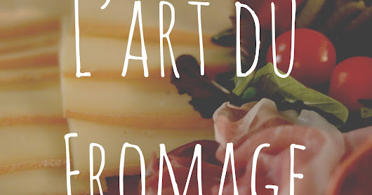 L'Art Du Fromage - Leeds City Centre