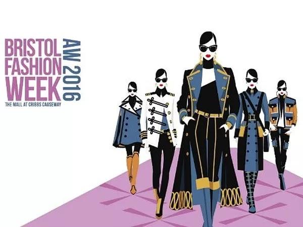 Bristol Fashion Week AW16 Logo