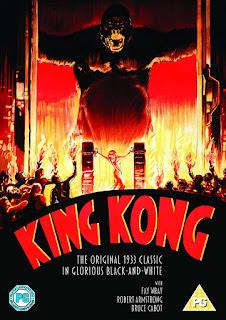 List of king kong movies : King Kong DVD [2017] – £5.99 | King Kong DVD [2005] £0.98 | King Kong Lives [DVD] £5.99