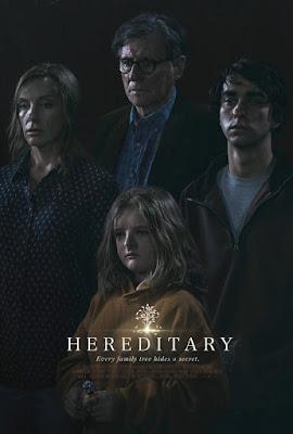 Hereditary Movie Poster 2