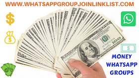 Money WhatsApp Group Join Link List