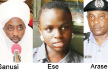 Good News!! Abducted And Married 14 Year Old Girl, Ese Rescued By Police