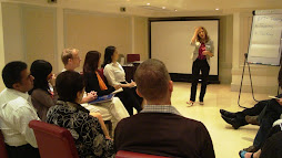 May 30 Dynamic Presentation Skills Workshop