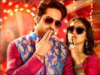 Box Office: Shubha Mangal came on the second day in earnings of caution, so much bounce